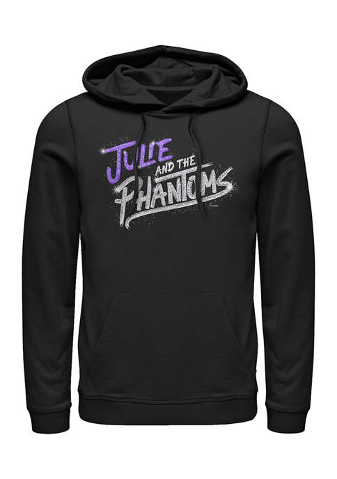 Julie and the Phantoms Bling Logo Fleece Graphic