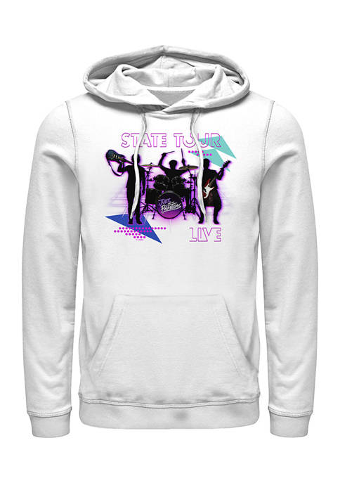 Julie and the Phantoms State Tour Fleece Graphic
