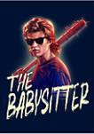 Steve the Babysitter Graphic Crew Fleece Sweatshirt