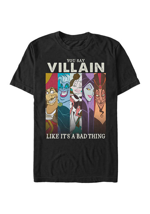 Disney® Villains Big & Tall Disney® Villains Like