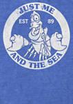Little Mermaid Sebastian Me Under The Sea Short Sleeve T-Shirt