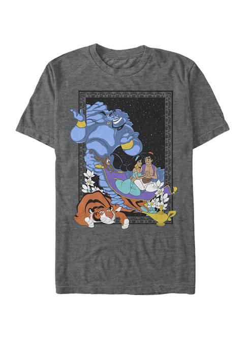 Disney® Group Poster Short Sleeve T-Shirt