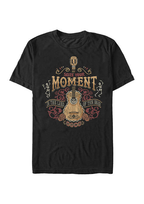Coco Seize the Moment Graphic T-Shirt