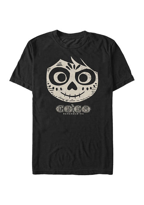 Remember Me Graphic T-Shirt