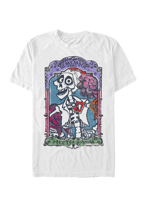 Card Graphic T-Shirt
