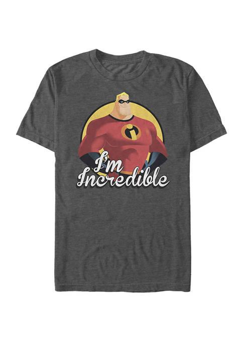 Disney® Pixar™ Big & Tall Incredibles Mr. Incredible