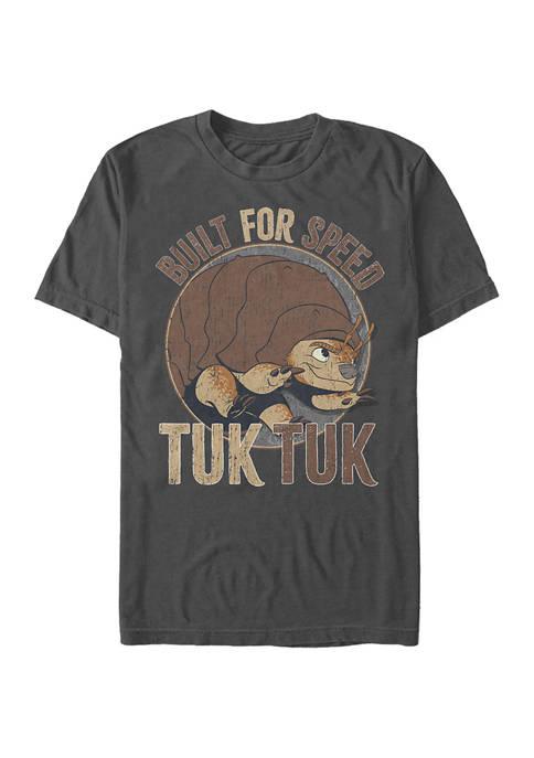 Speed Tuk Tuk Graphic T-Shirt