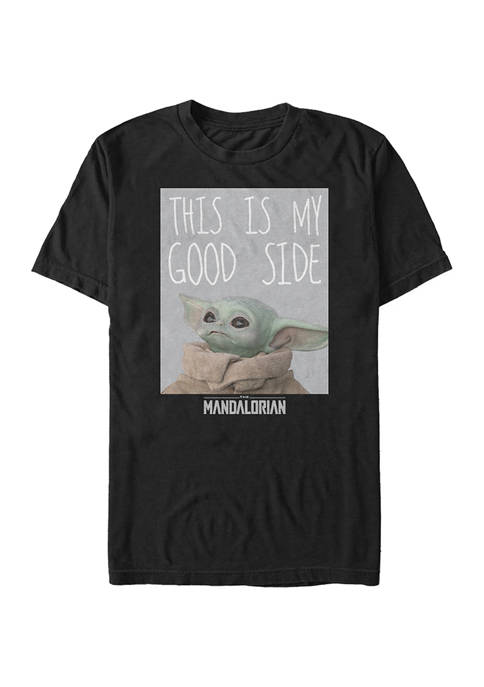 Good Side Graphic T-Shirt