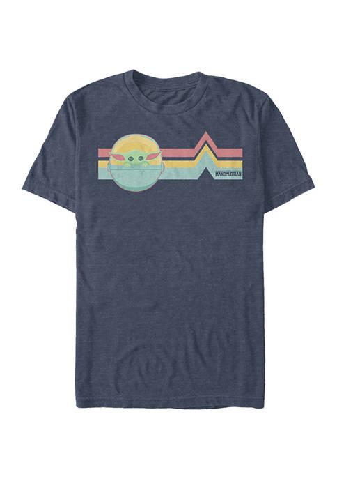 Rainbow Child Graphic T-Shirt
