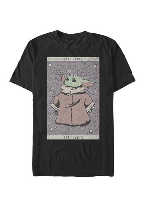 The Child Tarot Graphic T-Shirt