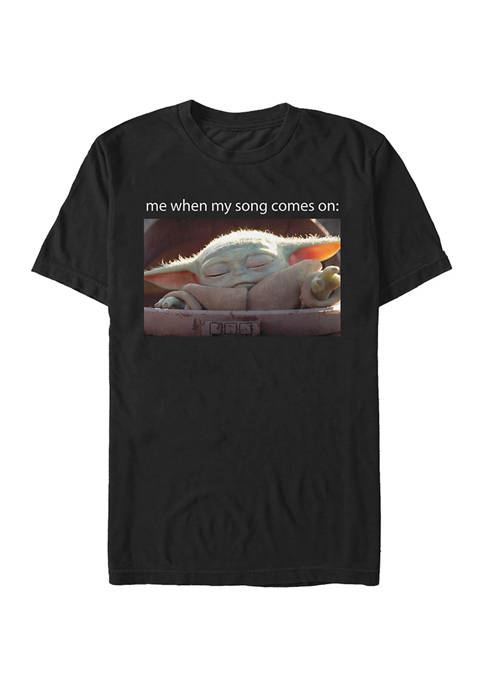 Song Meme v3 Graphic T-Shirt