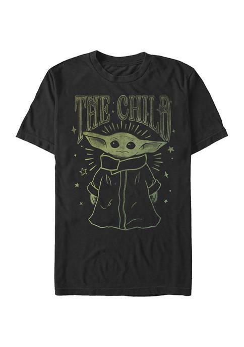 The Child Short Sleeve T-Shirt