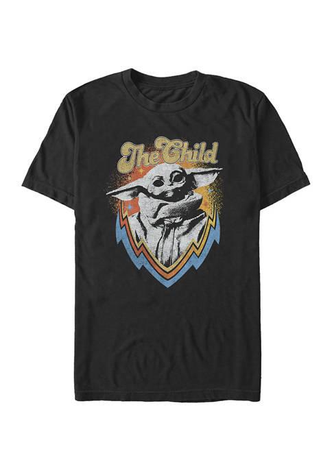 The Child Retro Short Sleeve T-Shirt