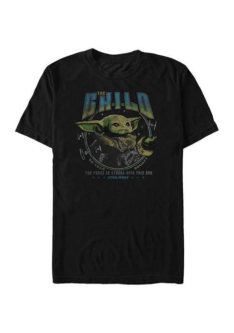 Sweet Child Short Sleeve Graphic T-Shirt