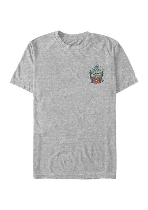 Planchette Child Short Sleeve Graphic T-Shirt