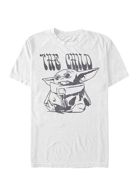The Child Short Sleeve Graphic T-Shirt