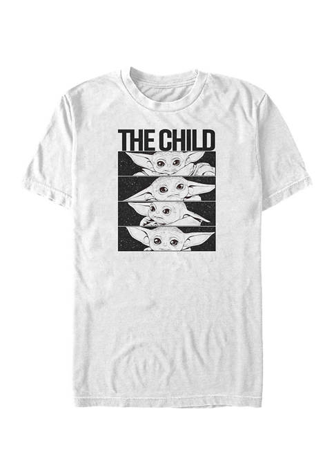 Space Box Child Short Sleeve Graphic T-Shirt