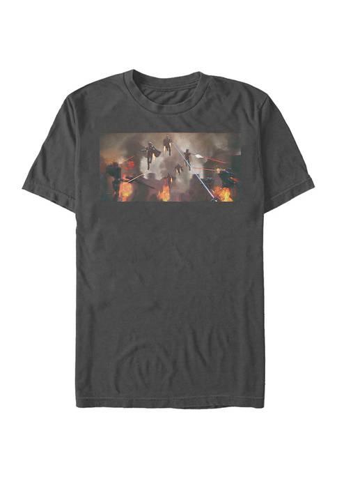Ambush Short Sleeve Graphic T-Shirt