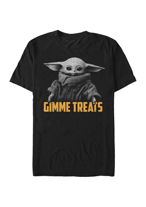 Star Wars The Mandalorian Short Sleeve T-Shirt