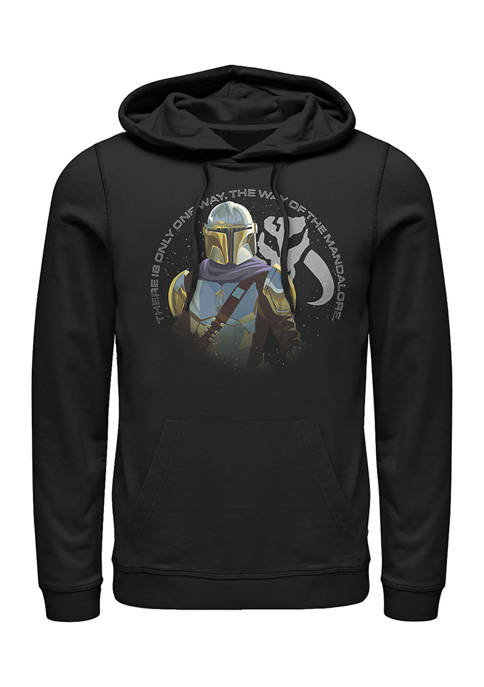 Star Wars The Mandalorian The Mandalore Way Fleece