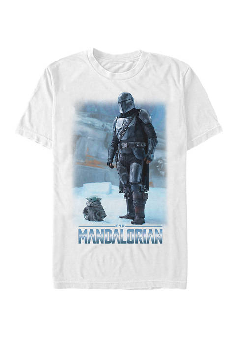 Star Wars The Mandalorian MandoMon Epi2 Cute Short