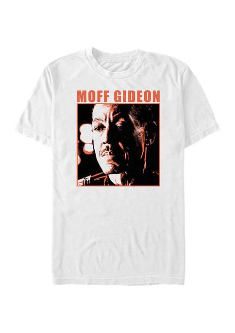 Moff Threshold Short Sleeve Graphic T-Shirt