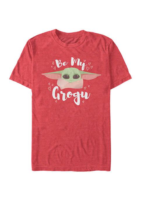 By My Grogu T-Shirt