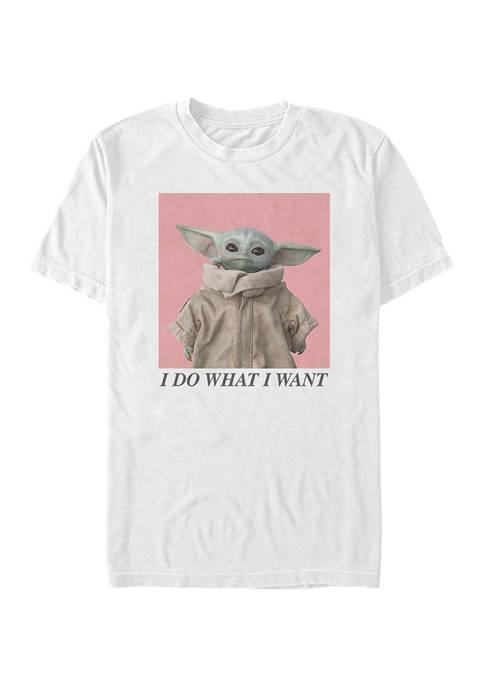 Sassy Baby Short Sleeve Graphic T-Shirt