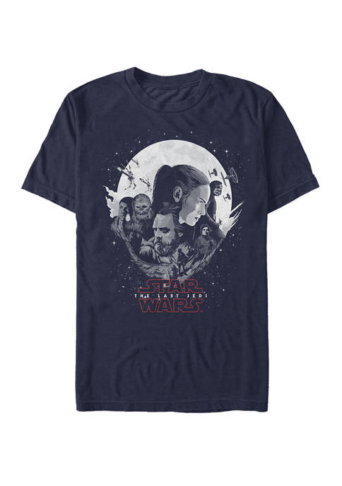 Group Shot The Force Within Short Sleeve T-Shirt