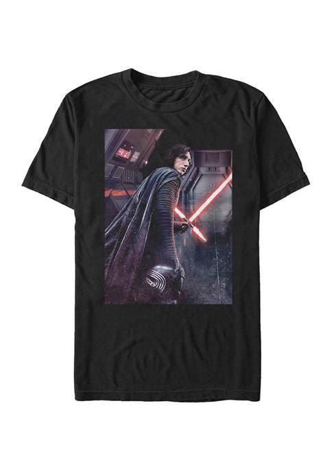Kylo Short Sleeve Graphic T-Shirt
