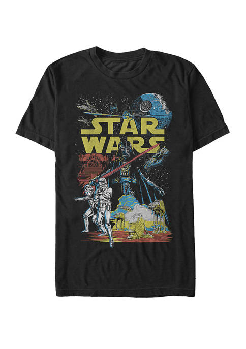 Star Wars® Big & Tall A New Hope
