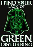 Star Wars™ Vader Patrol Graphic  Long Sleeve T-Shirt