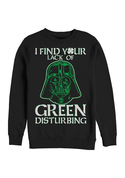 Star Wars® Star Wars™ Vader Patrol Graphic Crew