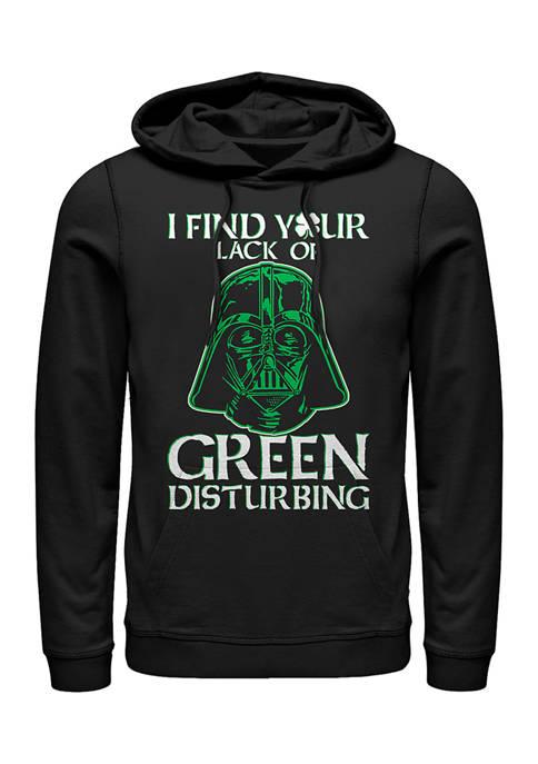Star Wars™ Vader Patrol Graphic Fleece Hoodie