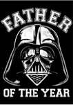 Big & Tall Star Wars® Man of the Year Graphic Short Sleeve T-Shirt