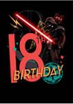 Vader 18th Bday Graphic T-Shirt
