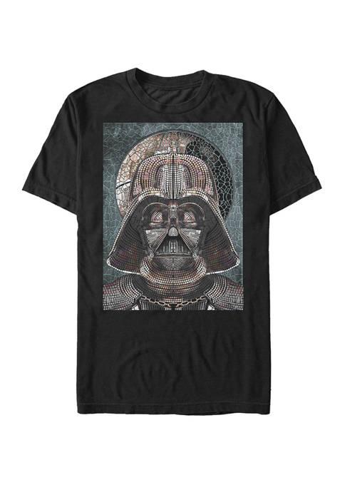 Star Wars® Big & Tall Darth Vader Broken