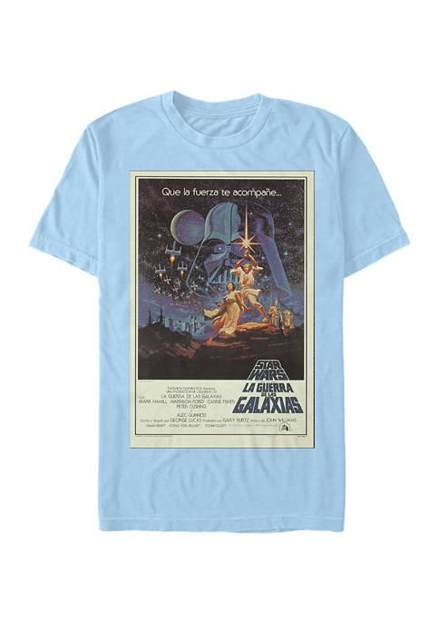 Star Wars® La Fuerza Graphic T-Shirt