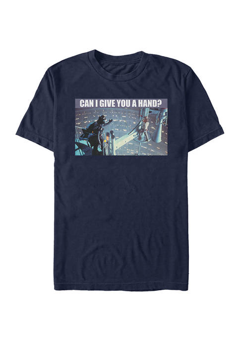Star Wars® Can I Give You A Hand