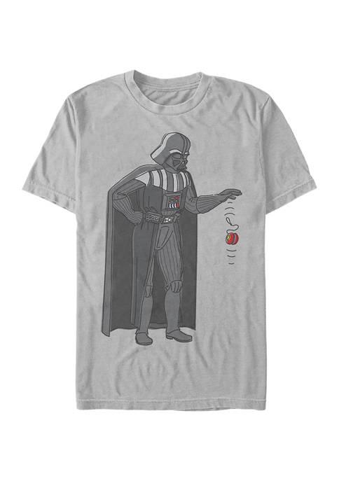 Force Yoyo Short Sleeve Graphic T-Shirt