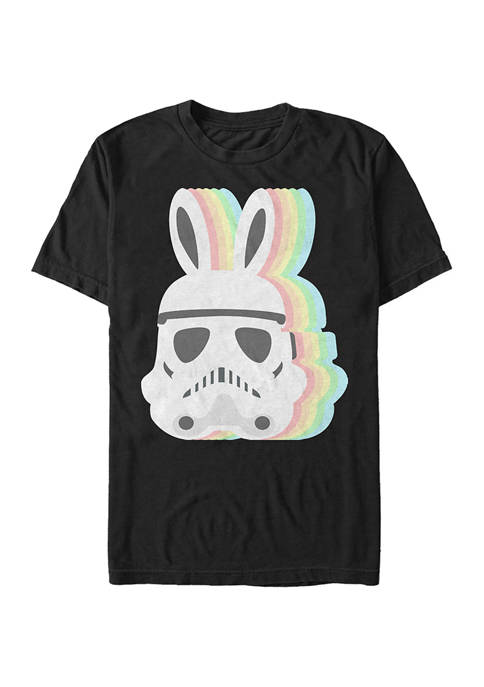 Storm Bunny Short Sleeve Graphic T-Shirt