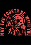 4th You Graphic T-Shirt