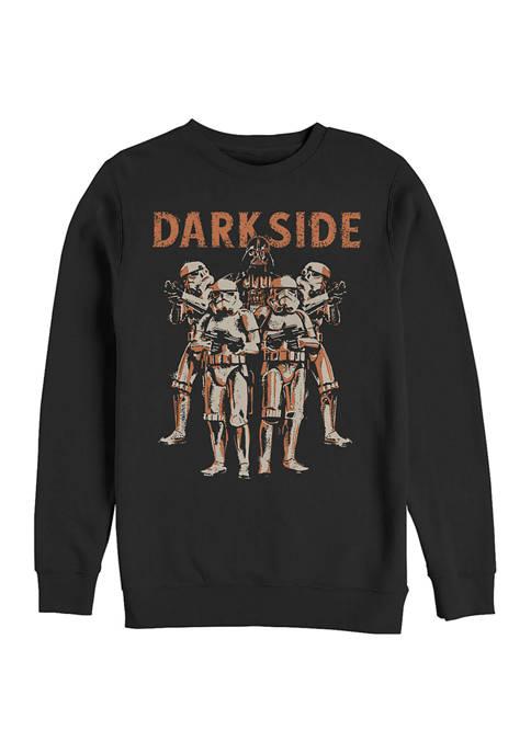 Star Wars Fleece Crew Neck Sweater