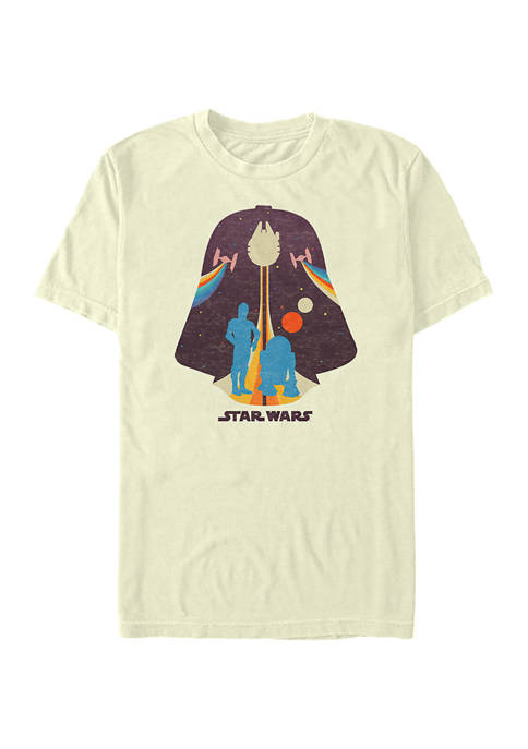 Minimal Graphic T-Shirt