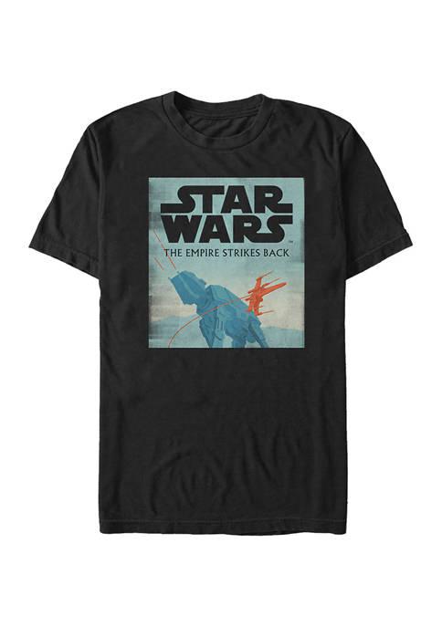 Empire Minimalist Graphic T-Shirt