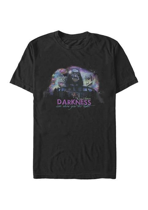 Cosmic Dust Short Sleeve Graphic T-Shirt