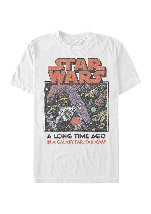 Star Wars® Cover Graphic T-Shirt