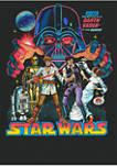 Vader Grab Graphic T-Shirt