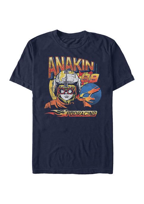 Anakin 99 Podracing Graphic T-Shirt