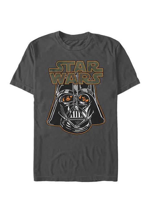 Secret Vader Graphic T-Shirt